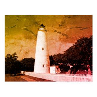 Postal Faro de Ocracoke