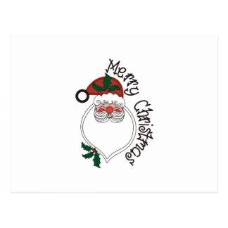 Postal Felices Navidad