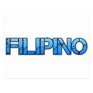 POSTAL FILIPINO
