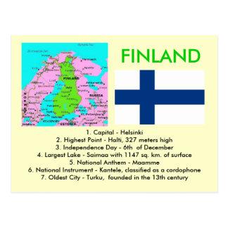 Postal Finlandia