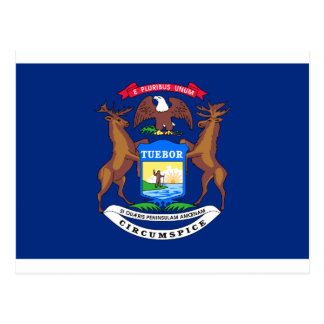 Postal Flag_of_Michigan
