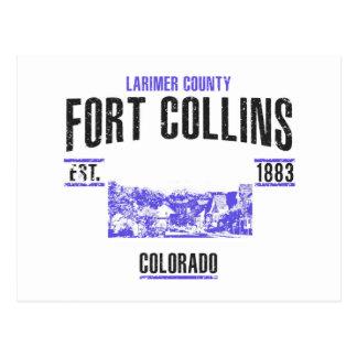 Postal Fort Collins