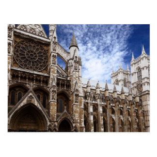 Postal Fotografía clásica Londres Reino Unido de la
