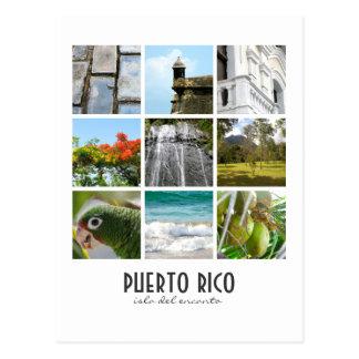Postal Fotos de Puerto Rico