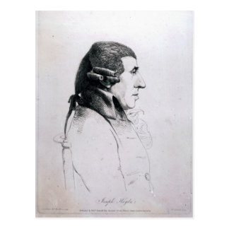Postal Francisco Joseph Haydn, 1809