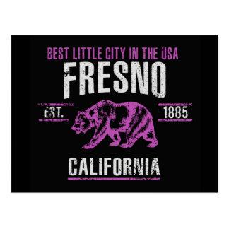 Postal Fresno