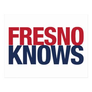 Postal Fresno sabe