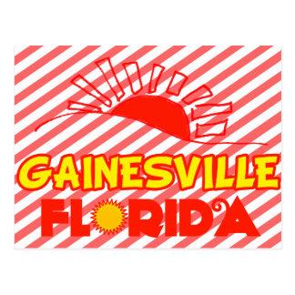 Postal Gainesville, la Florida