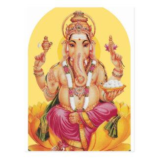 Postal Ganesh