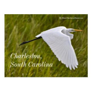 Postal Garza de Charleston