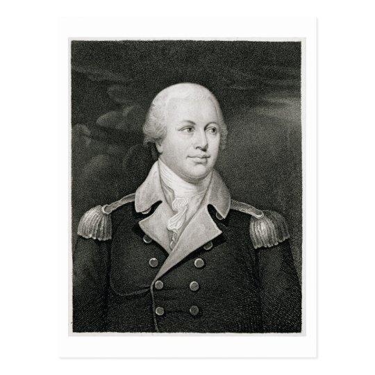 Postal General importante Nathaniel Greene (1742-86),