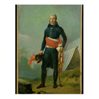 Postal General Jean-Vencedor Moreau