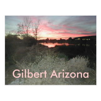 Postal Gilbert Arizona