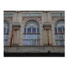 Postal Gran Teatre del Liceu, Barcelona
