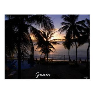 Postal Guam