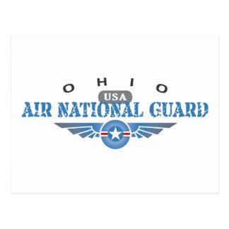 Postal Guardia Nacional del aire de Ohio