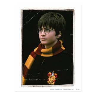 Postal Harry Potter 2