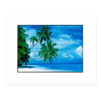 Postal Hawaiana