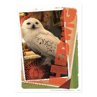 Postal Hedwig 1