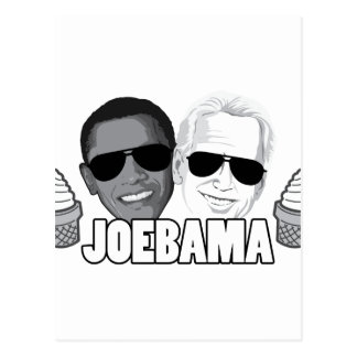 Postal Helado de JoeBama