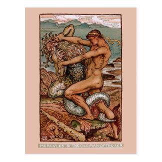 Postal Hércules