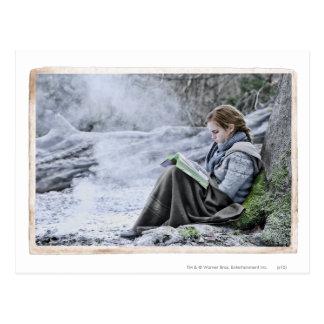 Postal Hermione 13