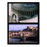 Postal hermosa de Toscana el |