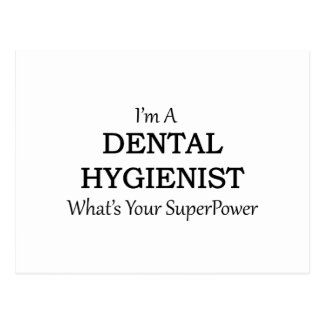 POSTAL HIGIENISTA DENTAL