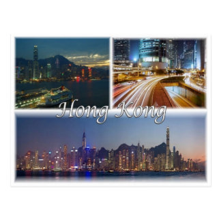 Postal HK Hong Kong -