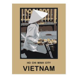 Postal Ho Chi Minh City Vietnam
