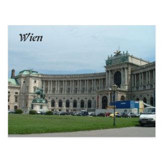 Postal Hofburg