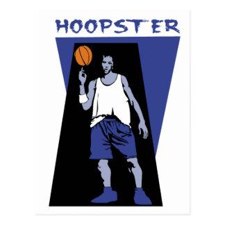 Postal Hoopster