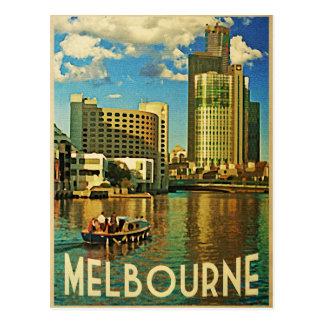 Postal Horizonte Australia de Melbourne