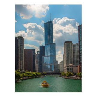 Postal Horizonte Chicago