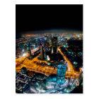 Postal Horizonte de Dubai