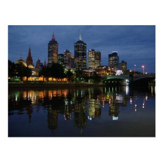 Postal Horizonte de Melbourne