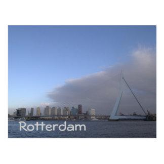 Postal Horizonte de Rotterdam