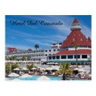 Postal Hotel Del Coronado
