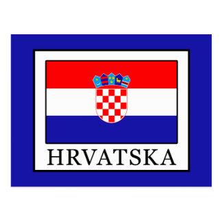Postal Hrvatska