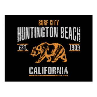 Postal Huntington Beach