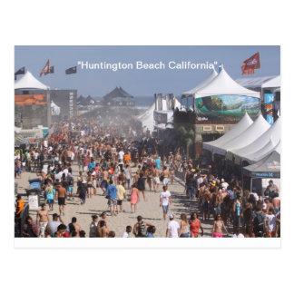 "Postal , ""Huntington Beach California """