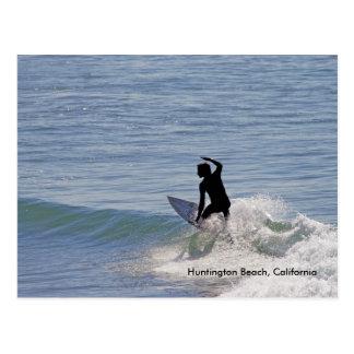Postal Huntington Beach, California