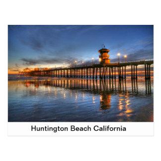 Postal Huntington Beach California