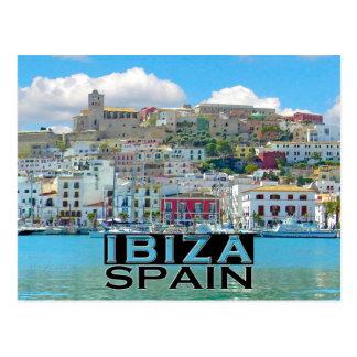 Postal Ibiza