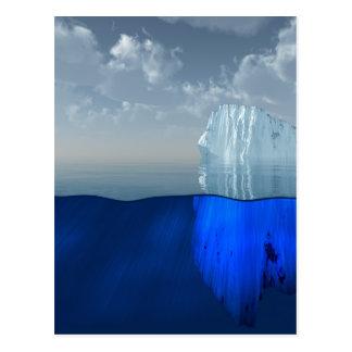 Postal Iceberg