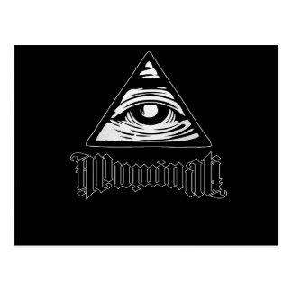 Postal Illuminati