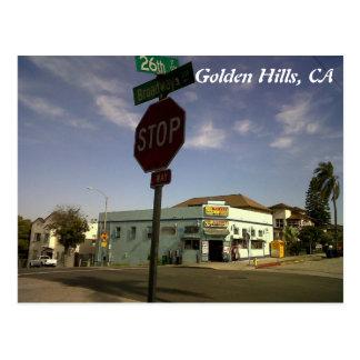 Postal IMG00545-20110602-1659, colinas de oro, CA
