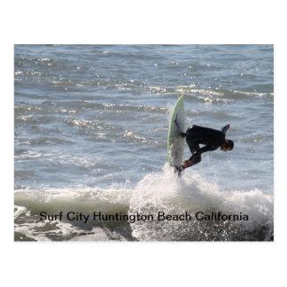 Postal IMG_1650, ciudad Huntington Beach California de la