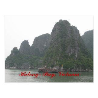 Postal IMG_1661, bahía de Halong-, Vietnam