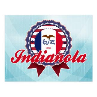 Postal Indianola, IA